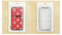 Wholesale S3 Phone Cases - Zipper 10*18cm 12*21.5cm 11*19cm 14*24cm Plastic Retail Package Bag poly For Mobile Phone Case For Samsung Galaxy S3 S4 S5 iphone 6 6S PLUS