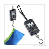 Gear outdoor cooking gear - HotSelling Outdoor Fishing Scales Weight Scale Digital Hanging Lage Fishing Kitchen Scales Cooking Tools Electronic Fishing Accessories