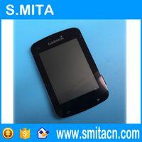 "Wholesale Garmin Display - Wholesale- Original 2.4"" inch LCD screen for GARMIN EDGE 520 bicycle speed meter LCD display Screen panel Repair parts"