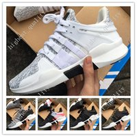 Wholesale High Cut For Womens - 2017 Hot EQT Support ADV Primeknit hot sale high quality running shoes for mens and women sports shoes sneakers womens,size 36-45 us 5.5-11