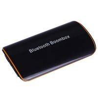 kulaklık amplifikatörü dac toptan satış-Kablosuz Bluetooth4.1 EDR Kulaklık Amplifikatör için Freeshipping 5 V Taşınabilir USB DAC Dahili Pil 300mA Siyah