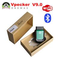 ingrosso avviare gli aggiornamenti degli strumenti di ripristino-Wifi / Bluetooth Vpecker Easydiag come avvio X431 iDiag OBD2 Scanner di codici diagnostici Strumento di scansione Automotriz Diagnostic-Tool Update