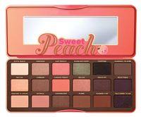 dhl envío gratis sombra de ojos al por mayor-Hot Sweet Peach 18 color de sombra de ojos maquillaje sombra de ojos paleta DHL envío gratis