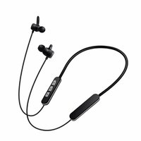 Wholesale Magnetic Wire Wholesalers - New Metal Neckband Bluetooth V4.2 Headset Wireless Sport Noise Headphones Magnetic Bluetooth Earphones BT-KDK58