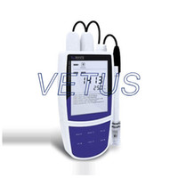 Wholesale Resistivity Meters - Wholesale- Bante540 Bante540-S Portable Conductivity TDS Salinity Resistivity Meter With temperature tester 0~105C