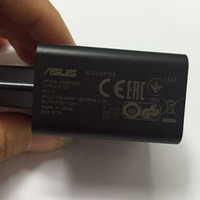 Wholesale Asus Transformer Tablet Charger - New ASUS Charger Transformer Book T100TA-DB12T-CA Tablet PC 10W EU
