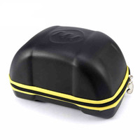 Wholesale Hard Goggle Case - Wholesale- NANDN Outdoor Sports Skiing Goggles Box Motorcycle Cycling Snowmobile Goggles Skateboard Eyewear Glasses Hard Protector Case
