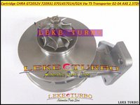 ingrosso cartuccia chra vw-Cartuccia Turbo CHRA GT2052V 720931 720931-0004 720931-0002 070145702A Turbocompressore per VW T5 Transporter 2002-04 AX 2.5L TDI