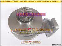 cartucho chra vw al por mayor-Cartucho Turbo CHRA GT2052V 720931 720931-0004 720931-0002 070145702A Turbocompresor para VW T5 Transporter 2002-04 AX 2.5L TDI