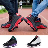 Wholesale Inside Sole - Basketball Shoes Man and women Trendy Mixed Colors Leather Vamp Unisex Sports Shoes Air Cushion Sole Comfortable Soft Inside Male Running Sh