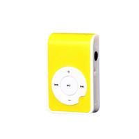 Wholesale 1gb mp3 player mini sd for sale - Group buy Mini Clip Plastic USB MP3 Player Support GB Micro SD TF Card Music Media DEC8