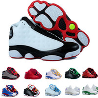 Wholesale man online games - 2017 men women Shoes red Bred He Got Game Black Sneaker Sport Shoes Online Sale Size 5.5-13