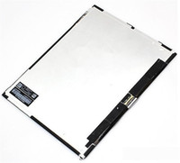 Wholesale Ipad2 Lcd Screen - High quality AAA LCD for ipad2 LCD touch screen digital converter Tablet PC assembly repair parts, DHL free shipping