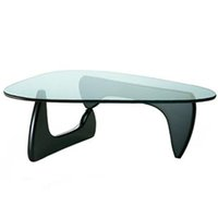 Wholesale Isamu Noguchi Coffee Table Ash wood isamu coffee table