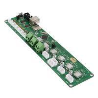 Wholesale Parts Dvd - New Arrival 1PC for reprap mainboard 1284p Active Components 3d printer control board DIY Kit Part Integrated Circuits