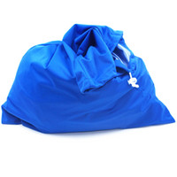 Wholesale Diapers Tpu - Wholesale- 50*60cm Nappy Bag Draw Cord Reusable Cloth Diaper Wet Bag TPU Solid Waterproof Drawstring Changing Mat Wet Bag Waterproof