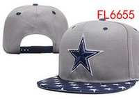 Wholesale Sports Caps Wholesale Price - 2017 Factory price Cowboys Dallas Snapback Adjustable Caps Football Snap Back Hats Snapbacks Players Sports for Adult