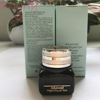 Wholesale Disposable Face - Newest Famous Advanced Night Repaire Syncronized Recovery Complex and Advance Night Repair Eye Synchronize Complex Face and Eye Care 15ML