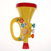 Wholesale Musical Play - Kids Educational Early Musical Functional Instrument Kids Speaker Toys