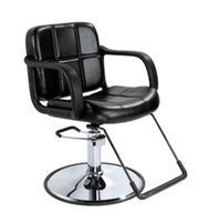 Wholesale Modern Salon Spa - New Hydraulic Barber Chair Styling Salon Beauty Equipment Spa 30P