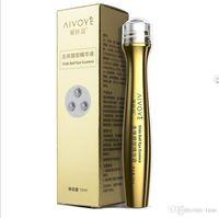 Wholesale Rolling Massage - 24K Gold Eye Essence Roll-on Eye Care Cream Massage Cream Anti black eyes
