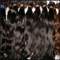 Wholesale Dhgate Brazilian Natural Wave Hair - 8pcs lot cheap Brazilian hair body wave All machine wefts Natural Color 50g piece DHgate verified vendor fast Deal