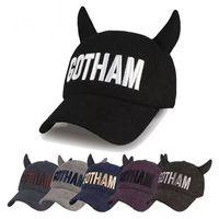 Wholesale Dodger Hats - 2017 New high-quality boy Baseball Caps Letter Dodgers Outdoors Snapback Curved Brim Caps Bones Hip Hop Hats Men Women Gorras bone casquette