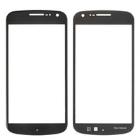 Wholesale Touch Galaxy Nexus - High Quality Front Outer Touch Screen Glass Replacement for Samsung Galaxy Nexus i9250 Black free DHL