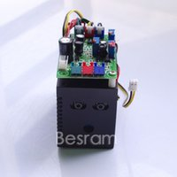 Wholesale Laser Green Module - Wholesale- RGB 300mW White Laser Module Red 650nm 100MW Green 532nm 50mW Blue 450nm 150mW