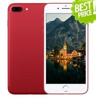 "Wholesale Android Quad Core 16gb - Goophone i7 Plus Octa Core 2GB RAM 16GB ROM 5.5"" IPS 1920*1080 13.0MP Camera Smartphone GPS"