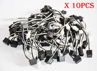 10PCS T10 T15 194 W5W 168 921 LED Lampadina Light Canbus Errore di avvertimento Annullamento del messaggio Decoder resistore Capacitor Adapter SMD Alta Powered