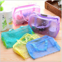 Wholesale China Plastic - Wholesale China Buty & Products Cosmetic Bags Cases, Best quality Fast & Free Shipping Dropshipping Accept 1pc