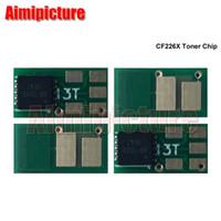 Wholesale Hp Reset Chips - Reset chip M402 M426 CF226X CF226 for HP M402dn M402n 402dw M426dw 426fdn 426fdw toner chip 402 426 226X