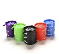 Wholesale Large Plastic Barrels - Party Supply Barrel O Slime Large Joke Gag Prank Gift Toy Crazy Trick New