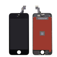 4.7 capacitive NZ - 100% NEW Original Repair LCD Display Complete Screen with Frame Full Assembly Replacement for iPhone 4 4s 5 5c 5s 6 6s 6splus 7 7p