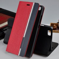 splice protector - Leather Wallet PU Case For iPhone s Soft Splice Colors Anti Drop Protector TPU Card Holder for iPhone s Plus