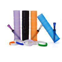 Wholesale News Caps - News arrival Portable Shape Silicone Mouthpiece Cover Rubber Drip Tip Silicon Cap For Smoking Bong Glass Water Pipe Dab Jar Wax FDA Approved