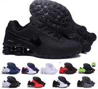 Wholesale Cheap Brands Online - cheap shox shoes deliver NZ R4 809 men running shoes brand for basketball sneakers sports jogging trainers best sale online discount store