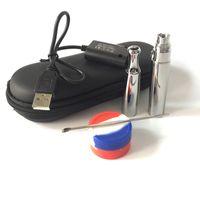 Wholesale best vaporizer atomizer online - Wax Mod Wax Vape Pen Puffco Pro Vaporizer Skillet Wax Smoking Pipe Atomizer Best E Cig Vaporizer