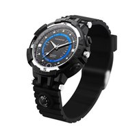 Wholesale russian used cars - Shine-Tale Smart Watch FOX8 Sport Bracelet Camera WIFI P2P Night Vision Car Video Recorder Support 32G TF Card For Iphone And Android Phone