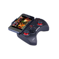 NEU Ipega PG-9025 Gaming Bluetooth Controller Gamepad Joystick für iPhone iPad Samsung HTC Moto Android Tablet PCS Schwarz / Weiß