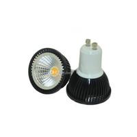 lâmpadas led mr16 24v venda por atacado-Holofotes LEVOU 6 W 9 W 12 W GU10 E27 E27 MR16 GU5.3 CONDUZIU a Lâmpada dimmable AC85-265V DC 12 V LED COB Holofotes Frete grátis