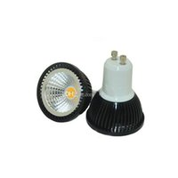 mr16 24v led ampuller toptan satış-LED Spot 6 W 9 W 12 W GU10 E27 E26 MR16 GU5.3 LED Ampul dim AC85-265V DC 12 V LED COB Spot Ücretsiz nakliye