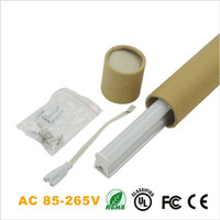 Wholesale T5 Super White - Super Bright 28W Integrated T5 1.5m 1500mm 5ft Led Tube Light 3400Lumens Warm Natural Cool White AC 110-277V Warranty 5Years