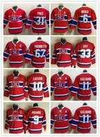 Wholesale Hockey Jersey Guy Lafleur - 2017 Kids Montreal Canadiens Jerseys 6 Shea Weber Youth Jerseys 9 Maurice Richard 10 Guy Lafleur 33 Patrick Roy 31 Price 11 GALLAGHER Boys
