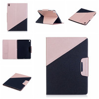 Tablette Fall für iPad 7 iPad Pro 9.7 Apple iPad Luft Mini Fall schlanke Luxus Wallet Flip Case Premium Tablette Abdeckung
