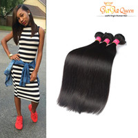 Wholesale cheap products online - Cheap Bundles Brazillian Straight Beauty Grace Hair Products Cheap Brazilian Human Hair Weave A Brazilian Hair Bundle Deals Natural Color