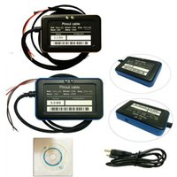 5pcs / lot Adblue Emulator 8in1 V3 Adblue Emulator OBD2 Scanner Adblue 8 в 1 со свободной доставкой по DHL