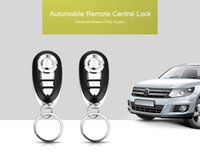 Wholesale Keyless Remote Control Case - Universal LB - 405 L201 Car Key Shell Case Automobile Remote Control Central Lock Keyless Entry System Power Door Window Switch 192839601
