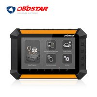 Wholesale Vw Bluetooth Adapter - Original OBDSTAR X300 DP PAD Full Package with EEPROM Adapter Free update for 1 year X 300 DP Auto Diagnostic Tool free shipping